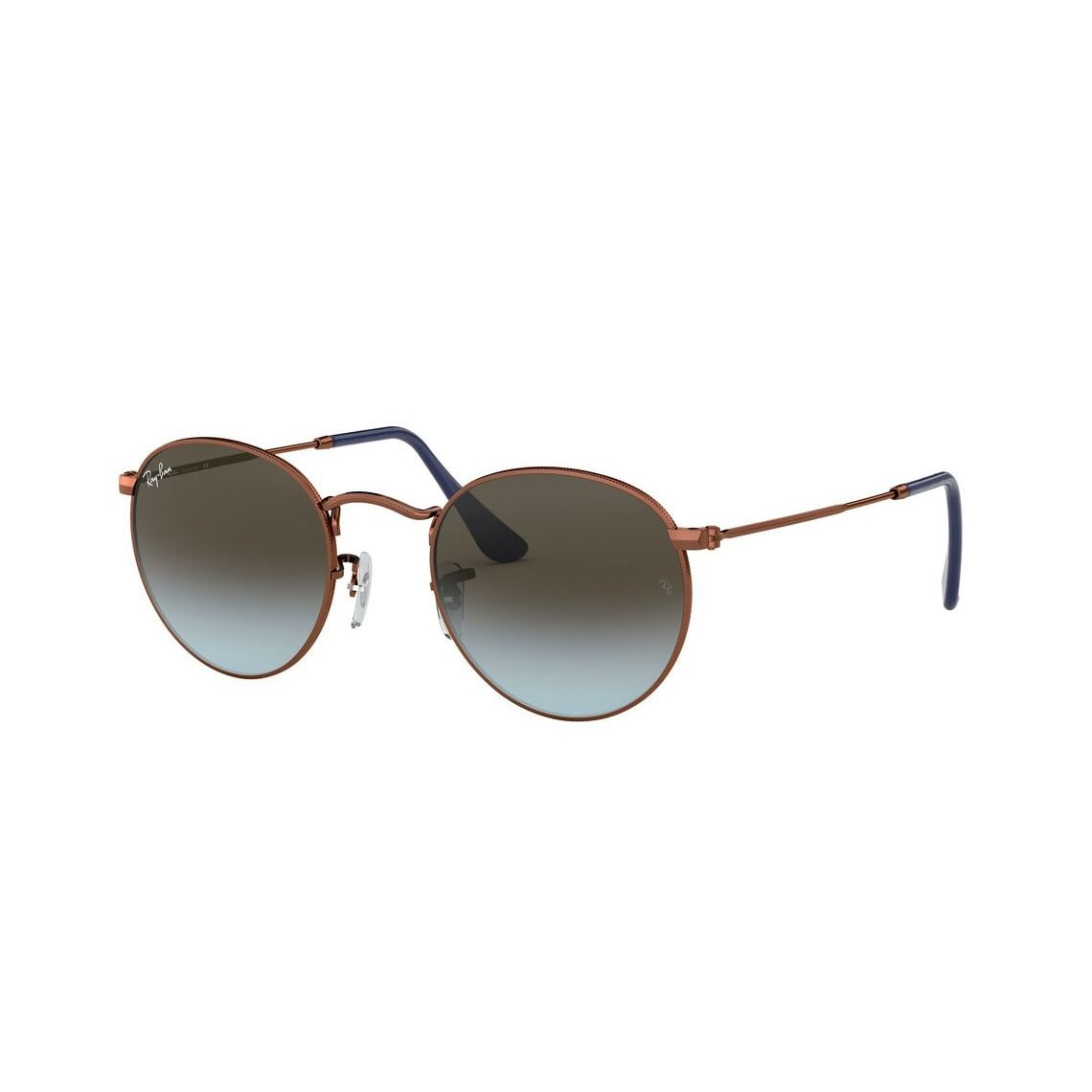 Ray-Ban Round metal RB3447 900396 53