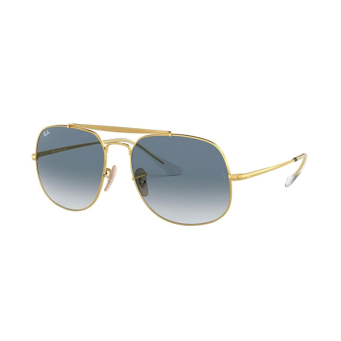 Ray-Ban General RB3561 001/3F 57