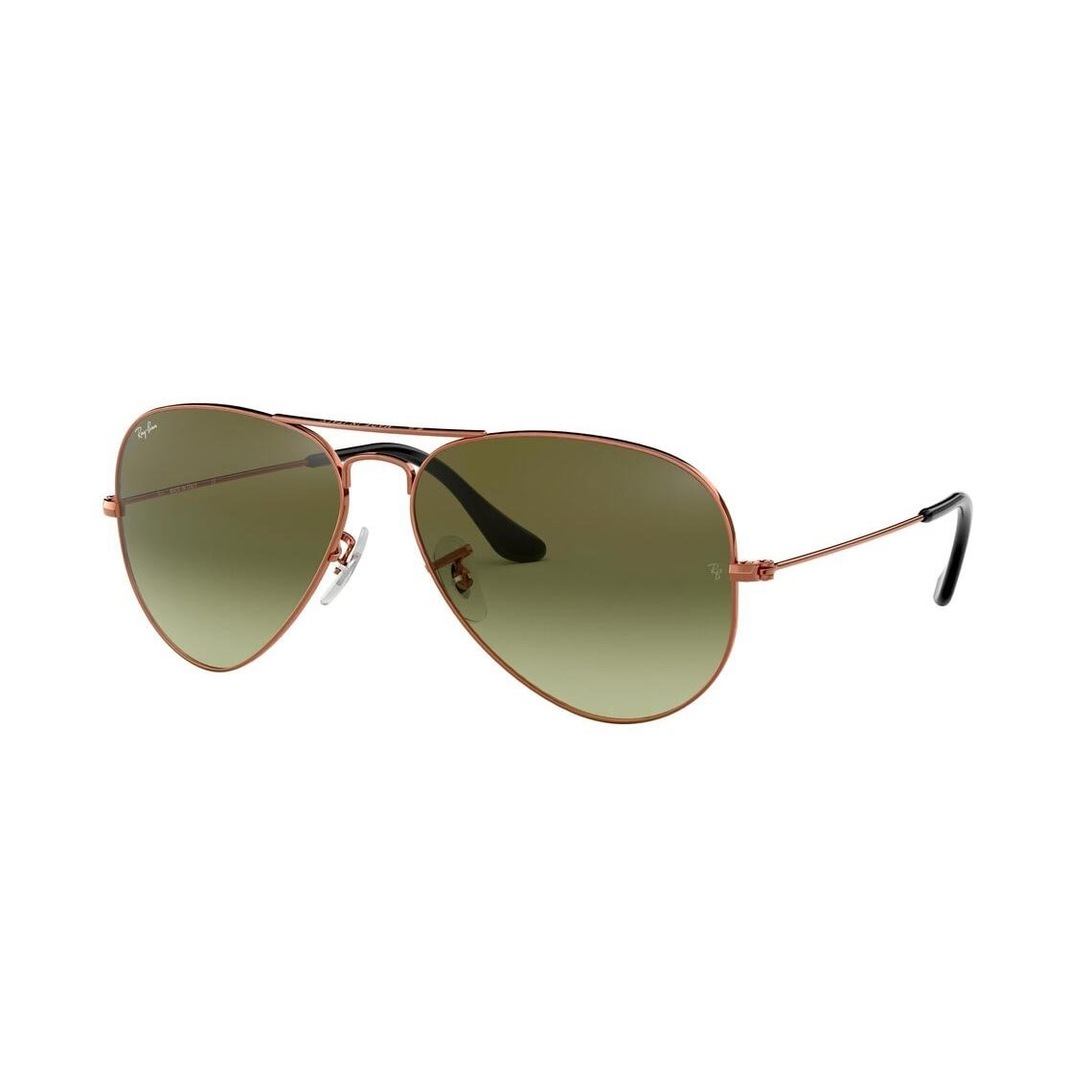 Ray-Ban Aviator RB3025 9002A6 58