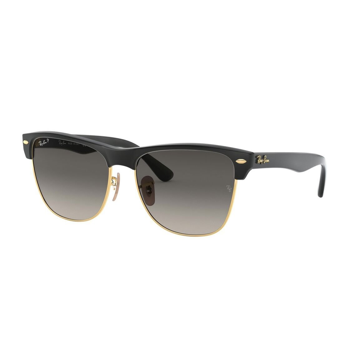 Ray-Ban Clubmaster Oversized RB4175 877/M3 57