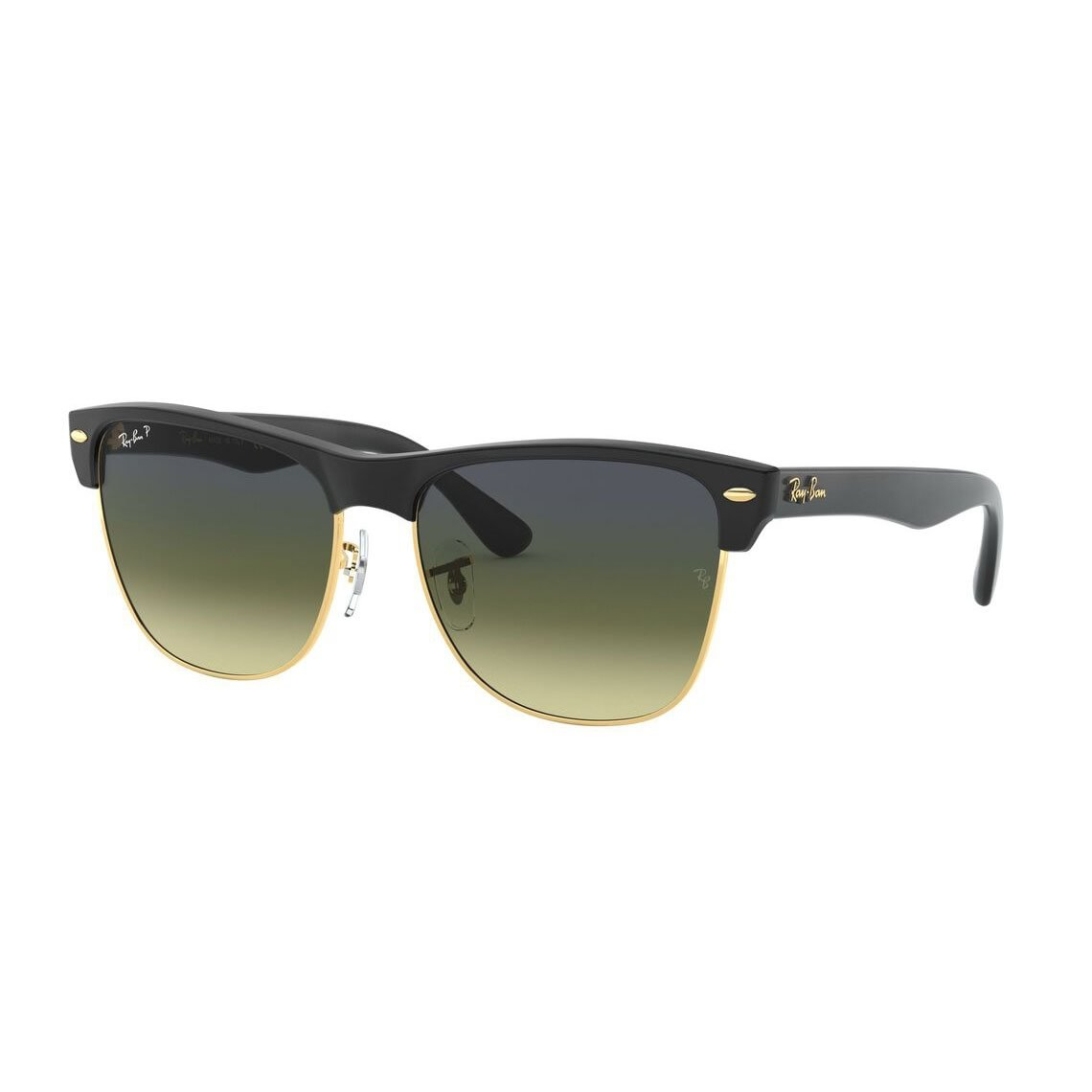 Ray-Ban Clubmaster Oversized RB4175 877/76 57