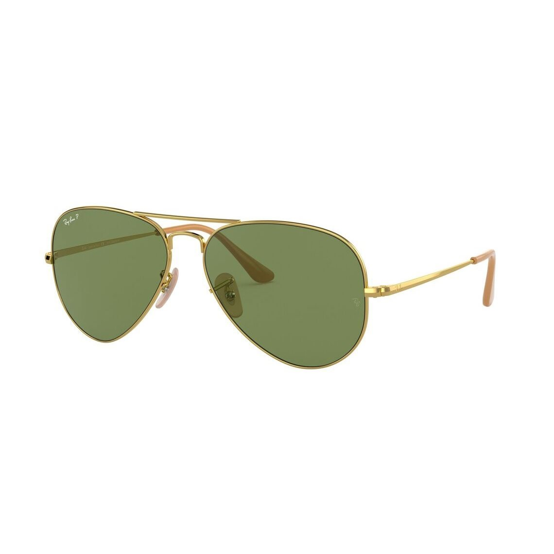 Ray-Ban Aviator Metal II  RB3689 9064O9 5814
