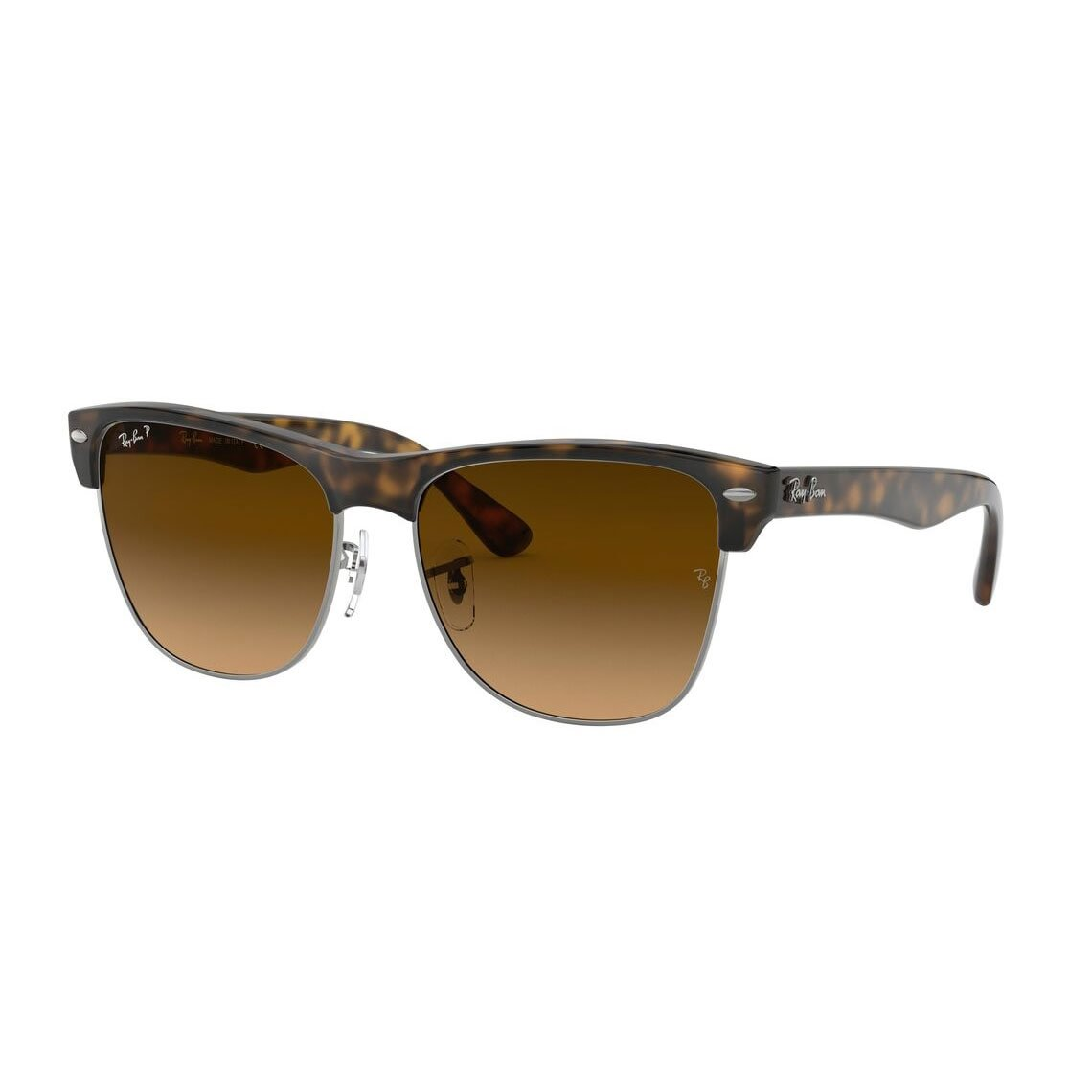 Ray-Ban Clubmaster Oversized RB4175 878/M2 57