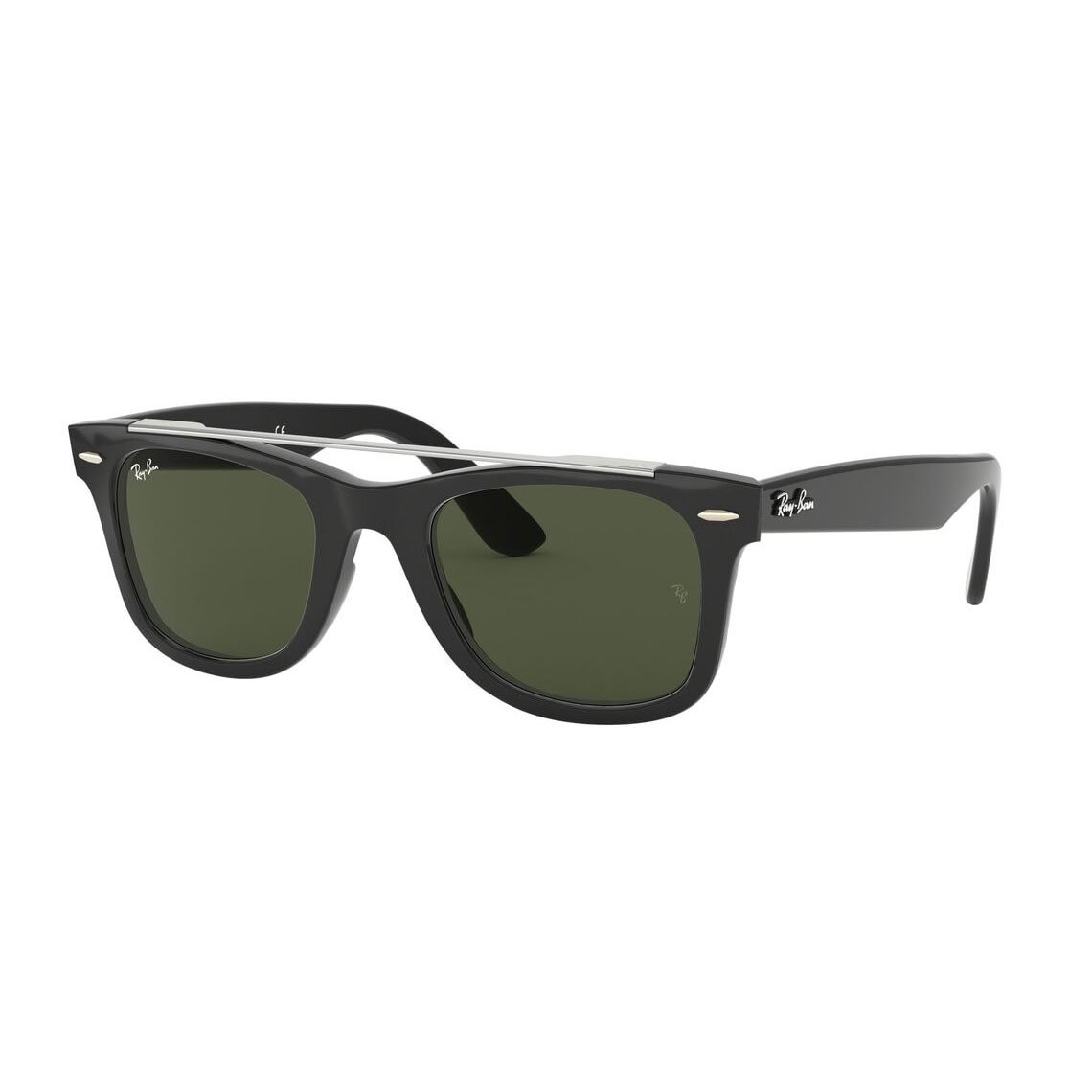 Ray-Ban Wayfarer Double Bridge RB4540 601/31 5022