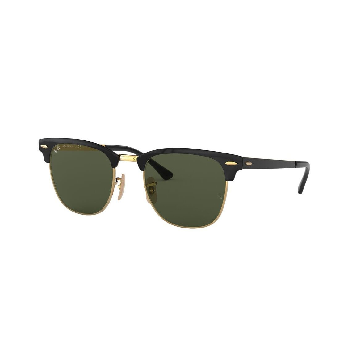 Ray-Ban Clubmaster Metal RB3716 187 51