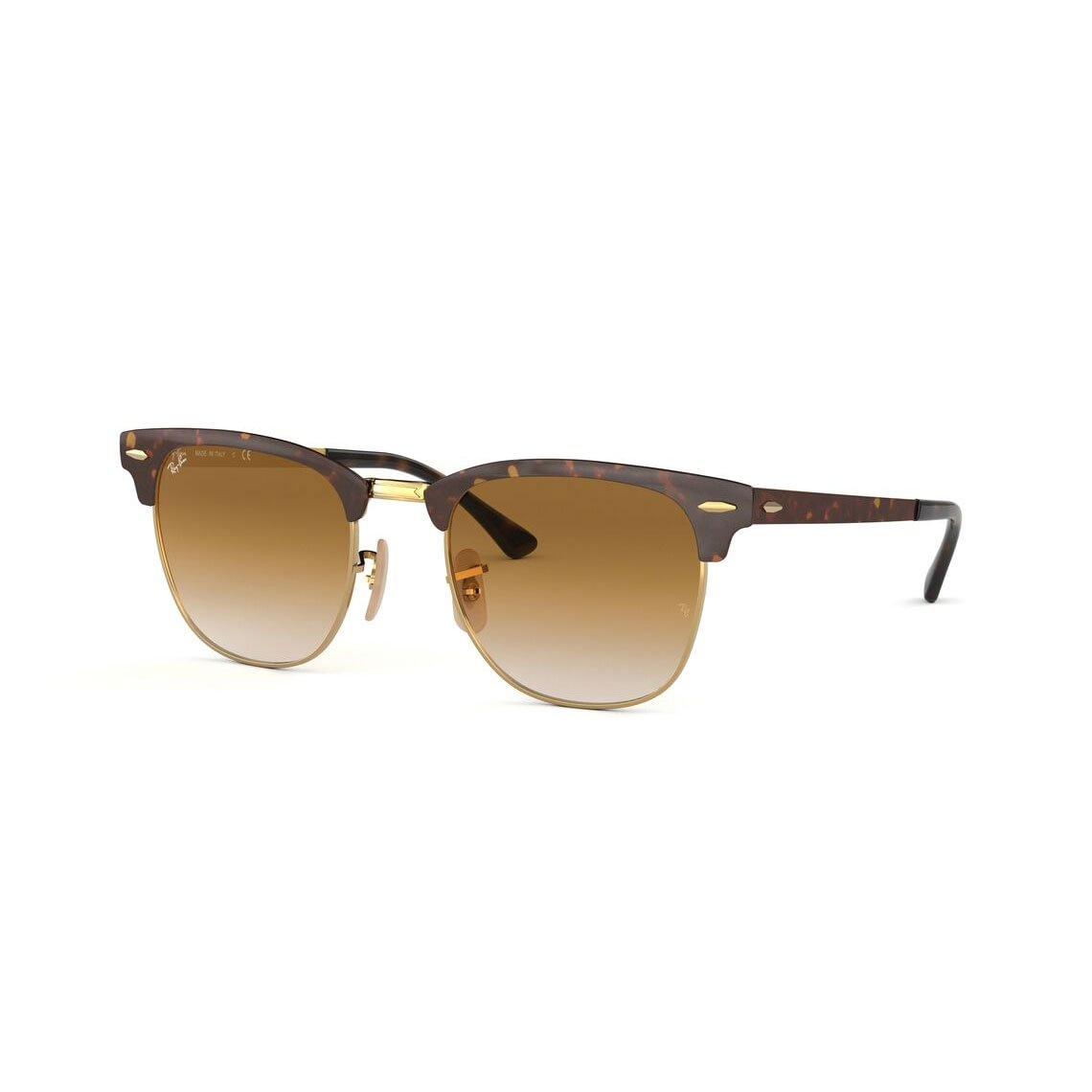 Ray-Ban Clubmaster Metal RB3716 900851 51