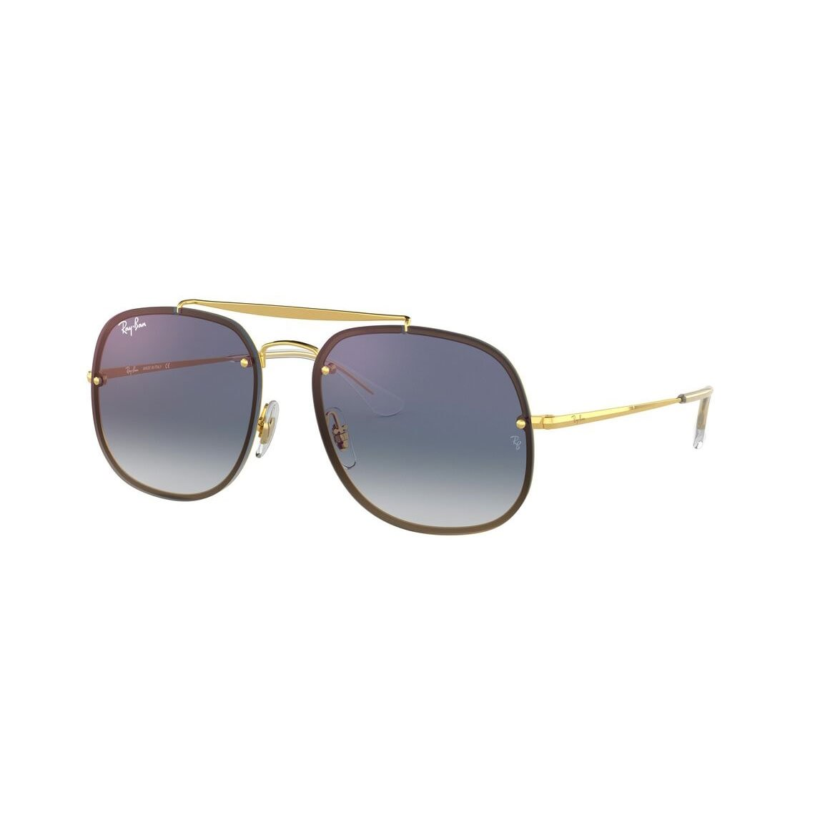 Ray-Ban Blaze General RB3583N 001/X0 58