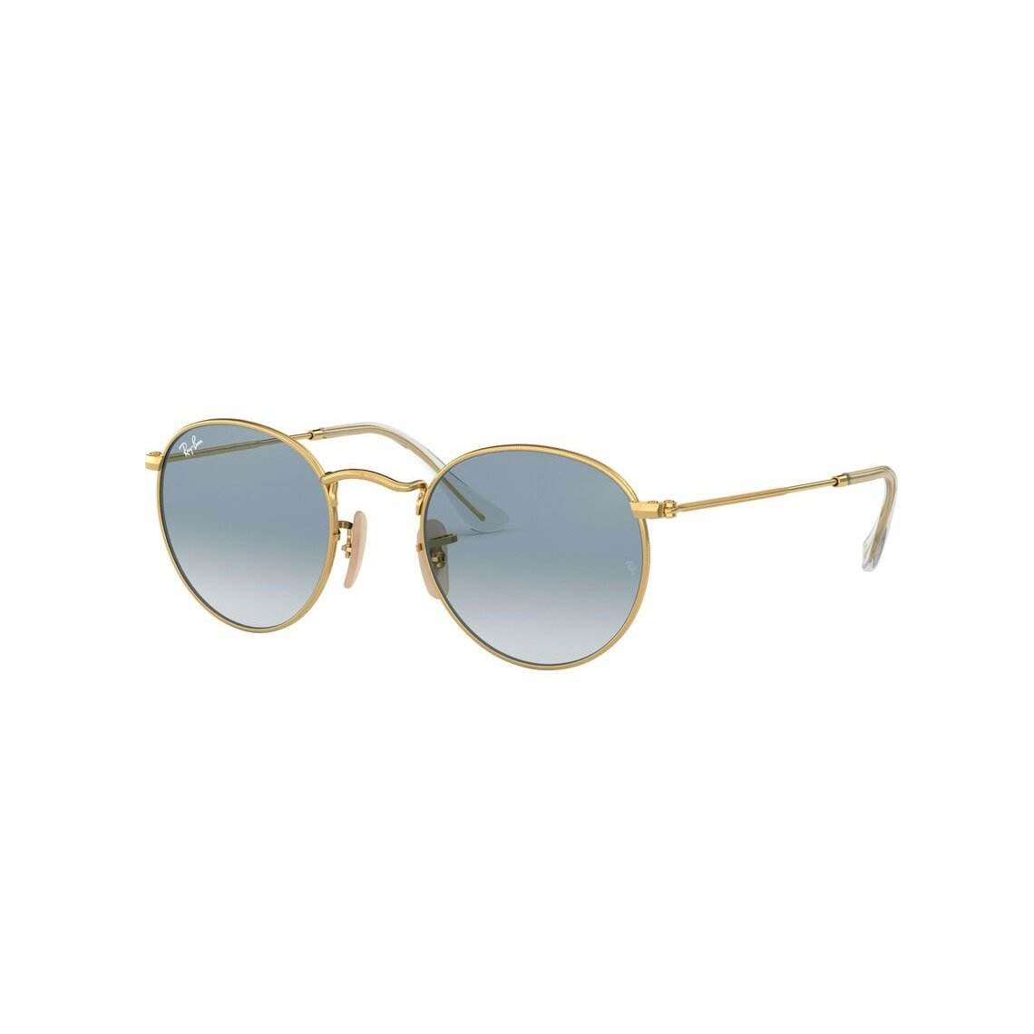 Ray-Ban Round metal RB3447N 001/3F 50