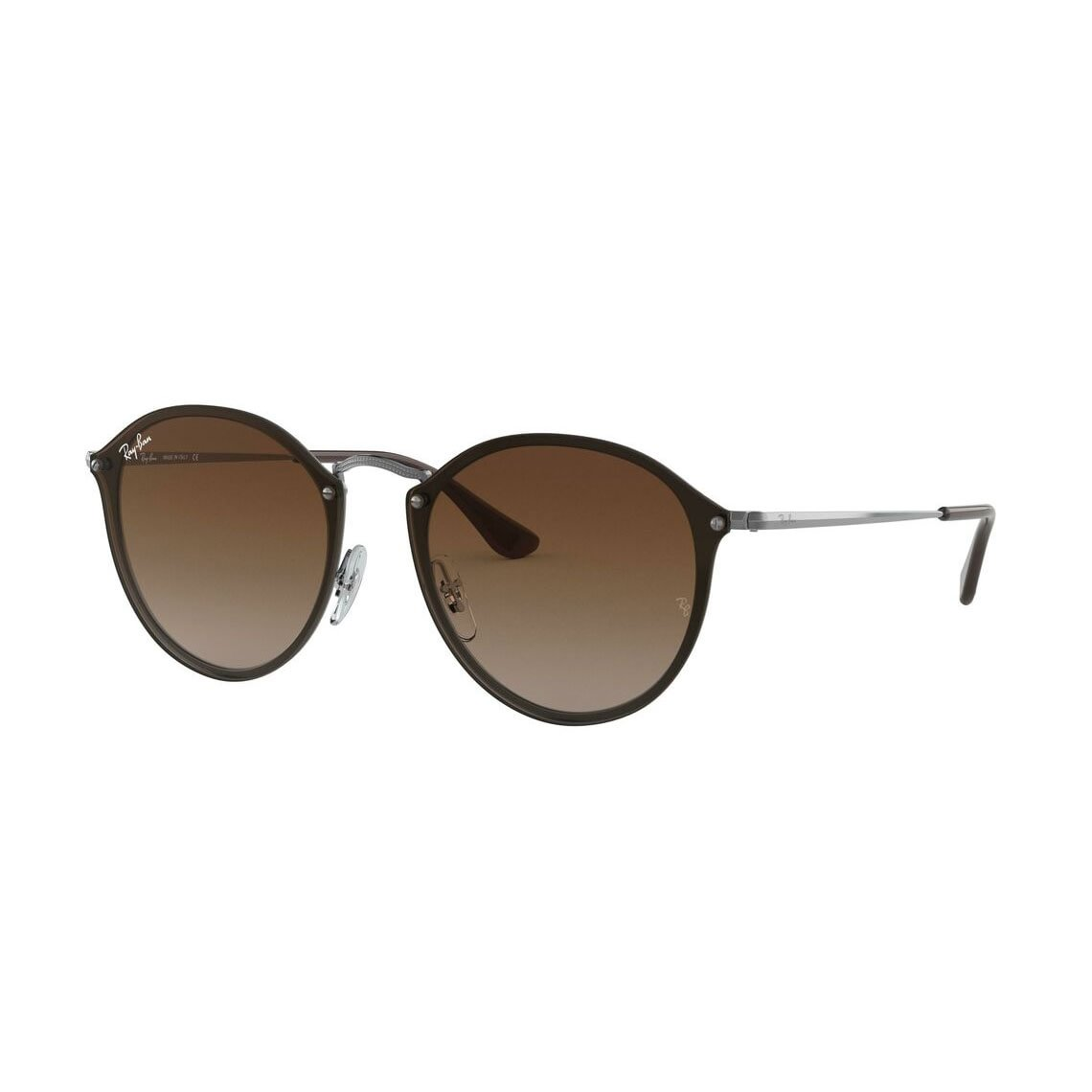 Ray-Ban Blaze round RB3574N 004/13 59