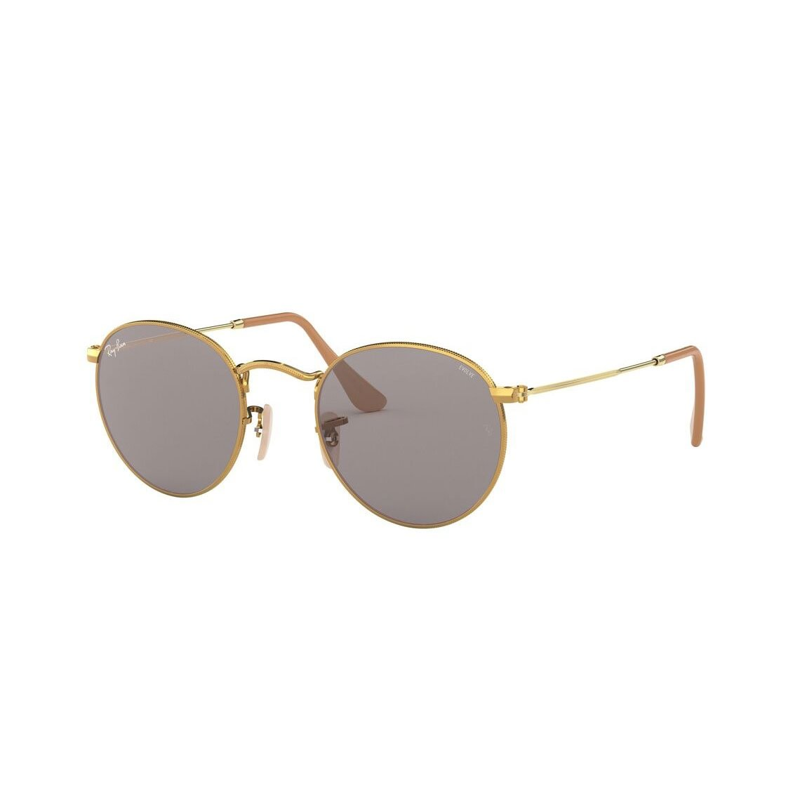 Ray-Ban Round metal RB3447 9064V8 50