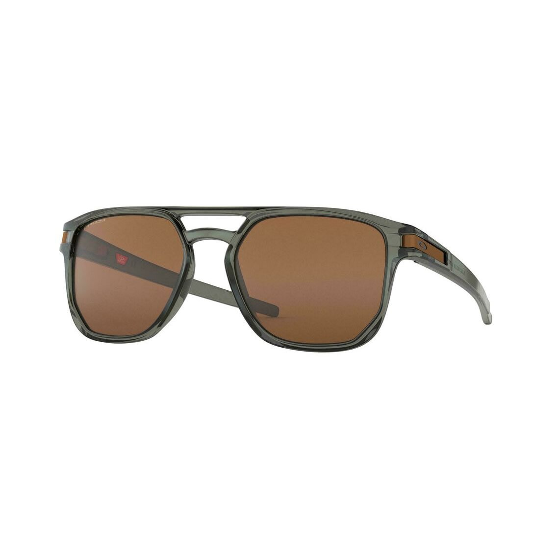 Oakley Latch Beta Prizm Tungsten OO9436-0354