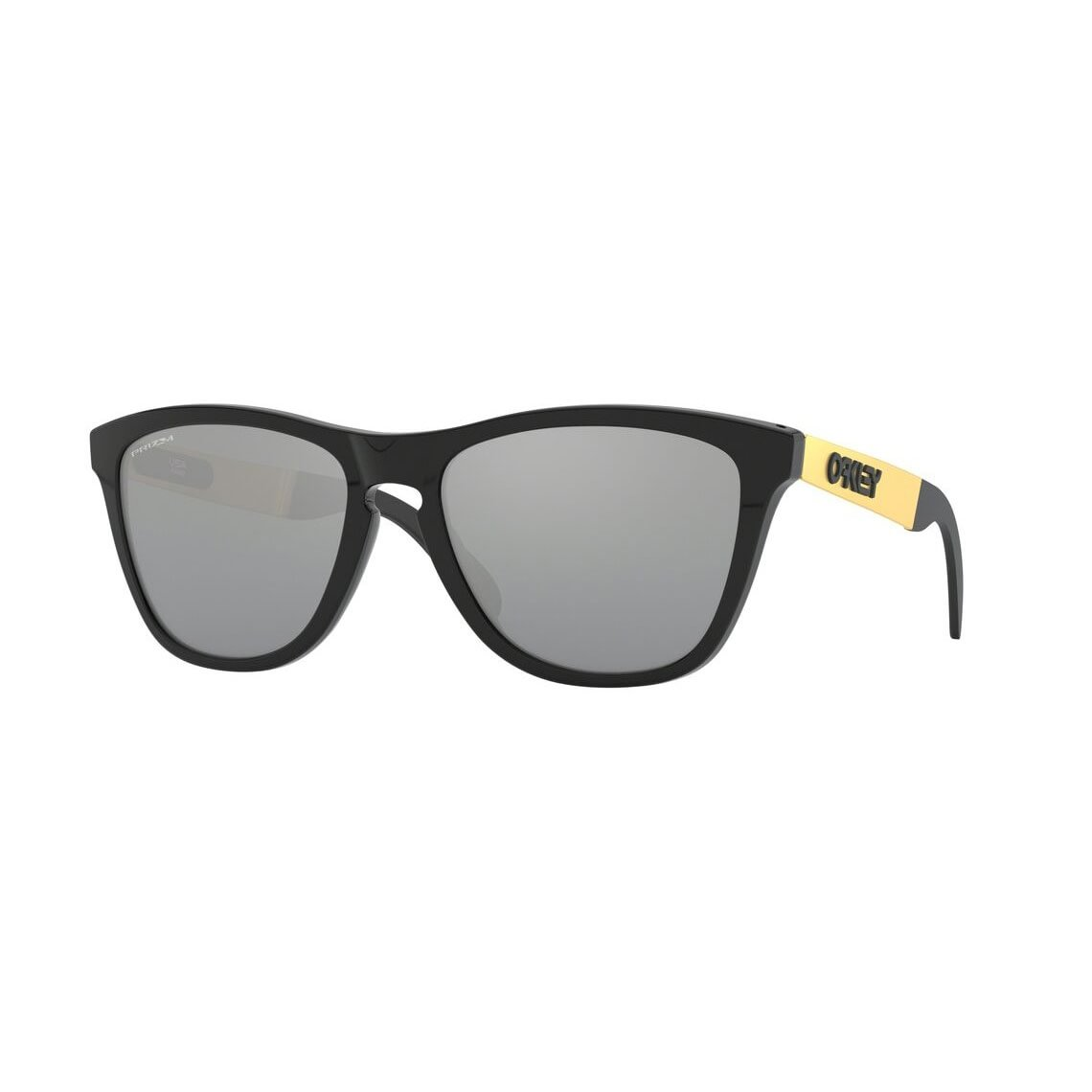 Oakley Frogskins Mix Prizm Black OO9428-0255