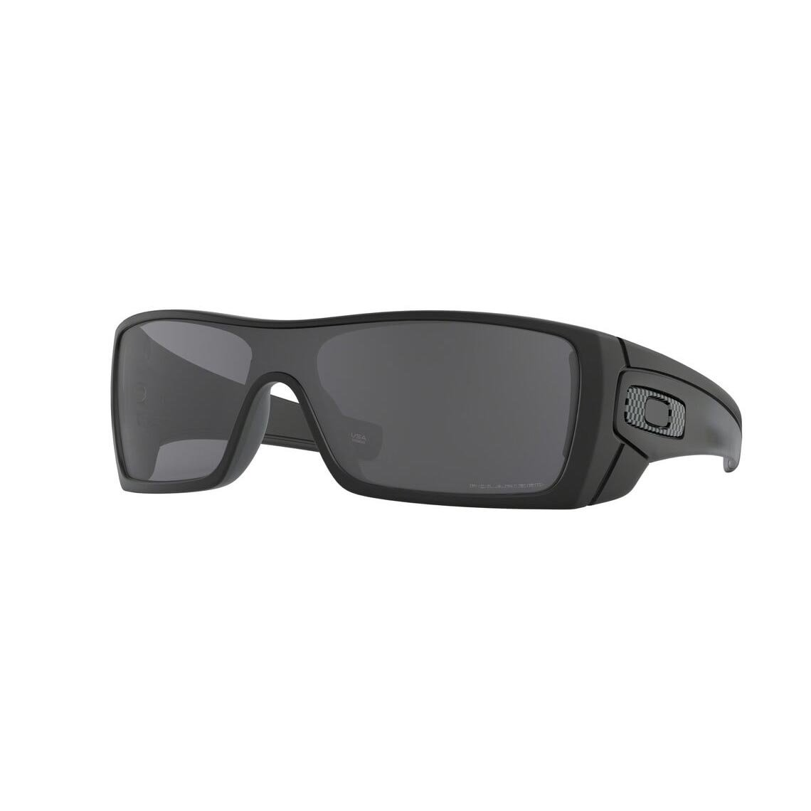 Oakley Batwolf Grey Polarized OO9101-04