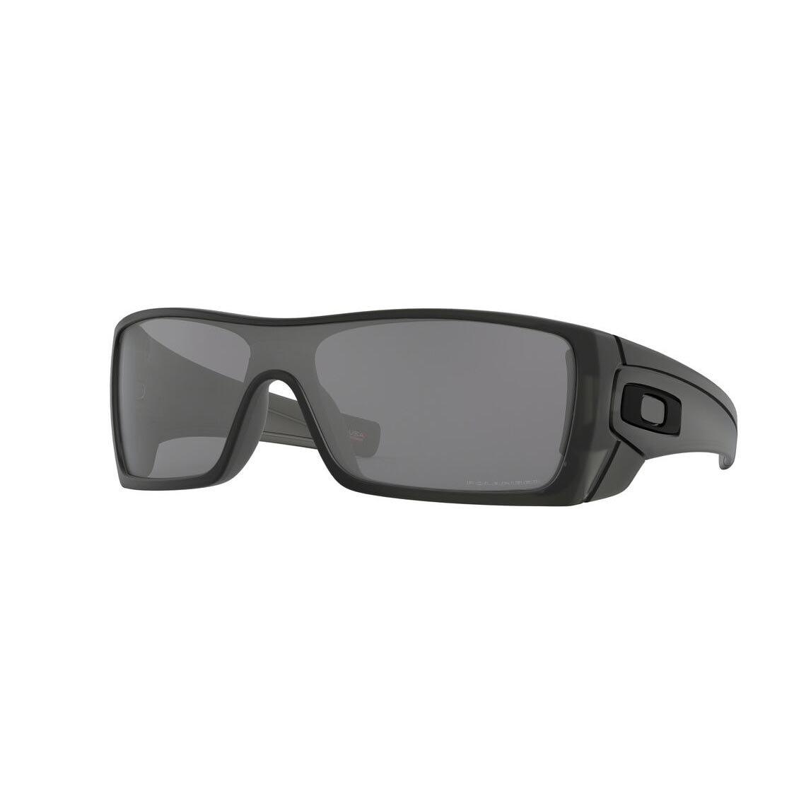 Oakley Batwolf Black Iridium Polarized OO9101-3527