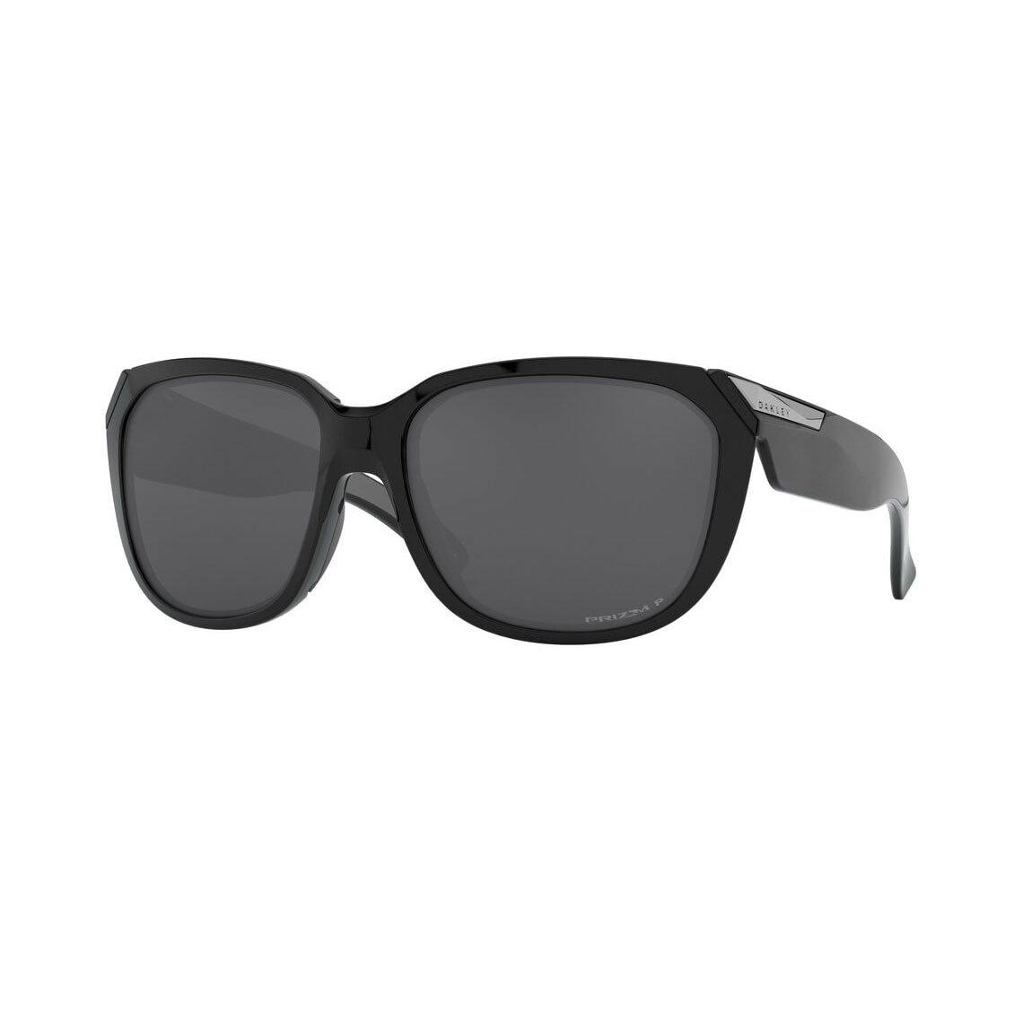 Oakley Rev Up Prizm Black Polarized OO9432-0759
