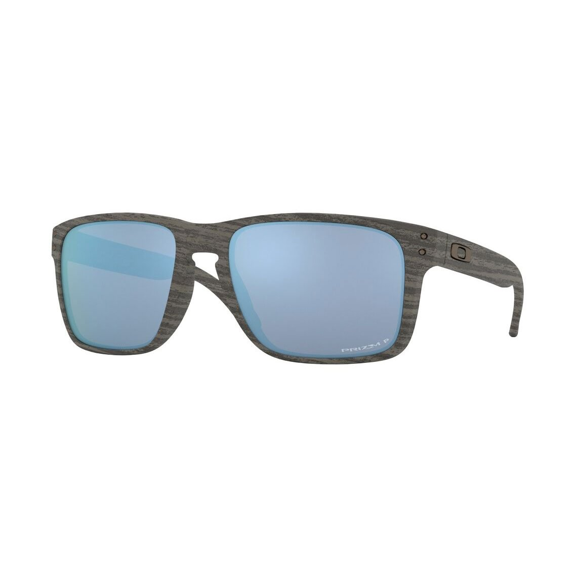 Oakley Holbrook XL Woodgrain Collection Prizm Deep Water Polarized OO9417-1959