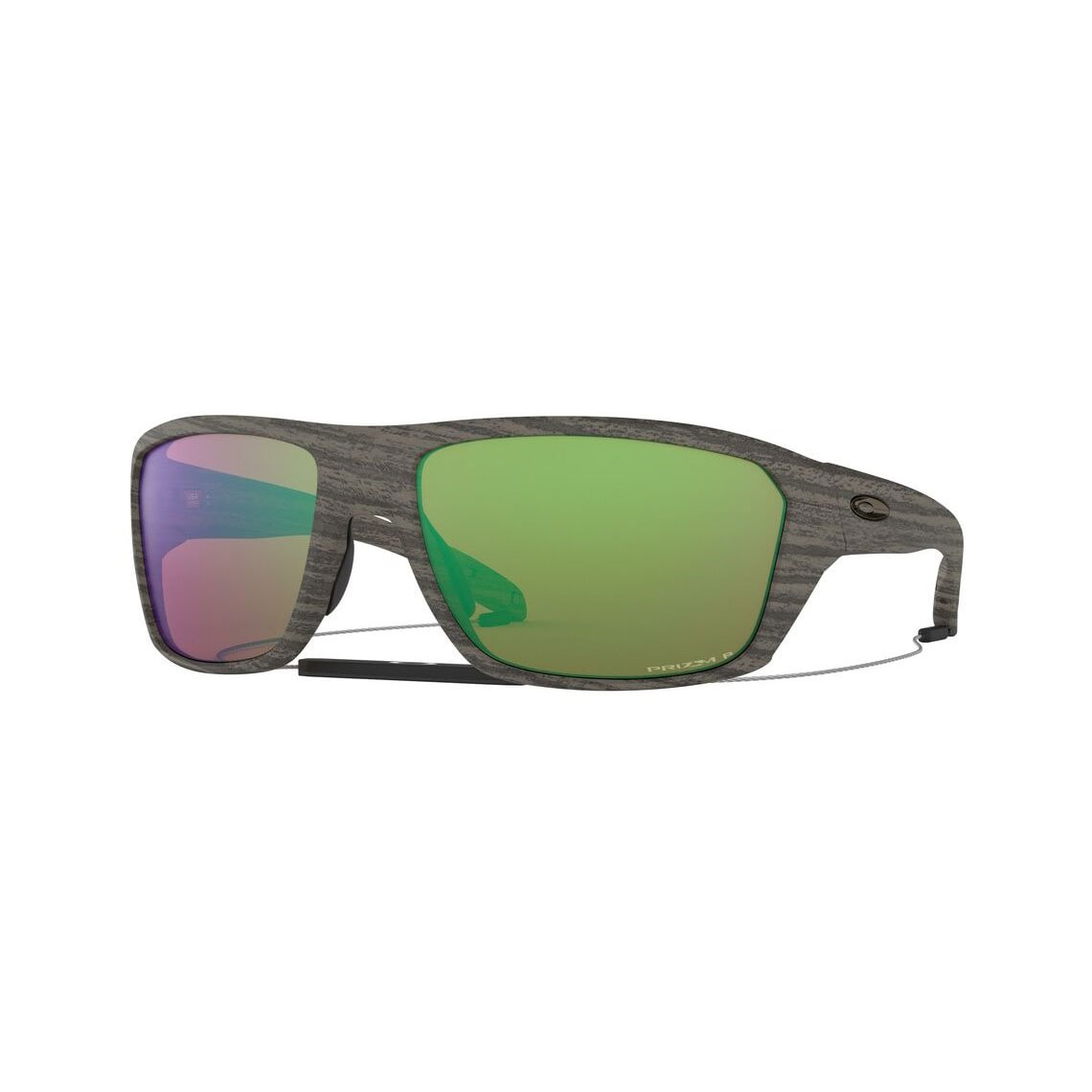 Oakley Split Shot Woodgrain Collection Prizm Shallow Water Polarized OO9416-1764