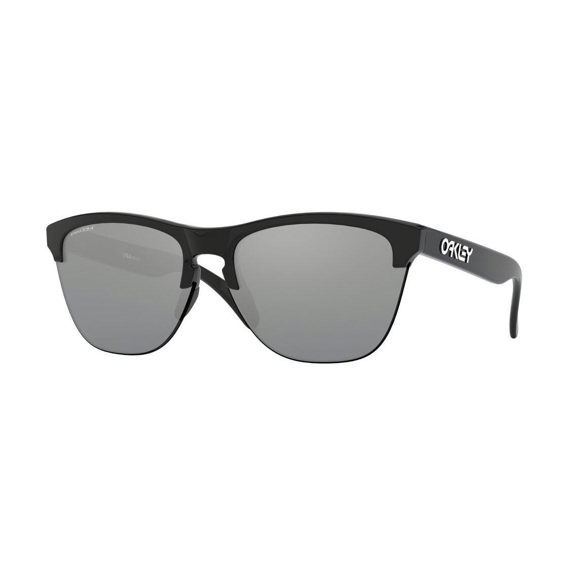 Oakley Frogskins Lite Prizm Black OO9374-1063