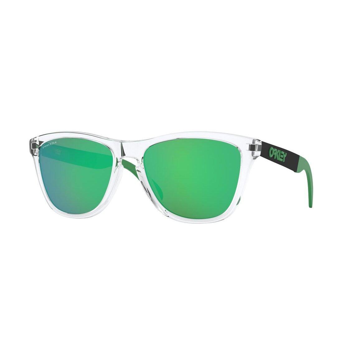 Oakley Frogskins Mix Prizm Jade OO9428-0455