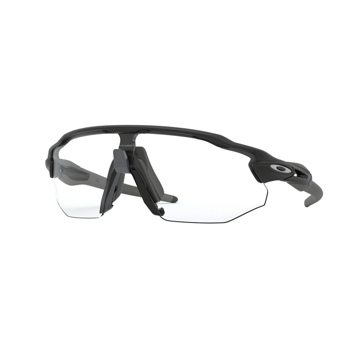 Oakley Radar Ev Advancer Clear-Black Photochromic Iridi OO9442-06