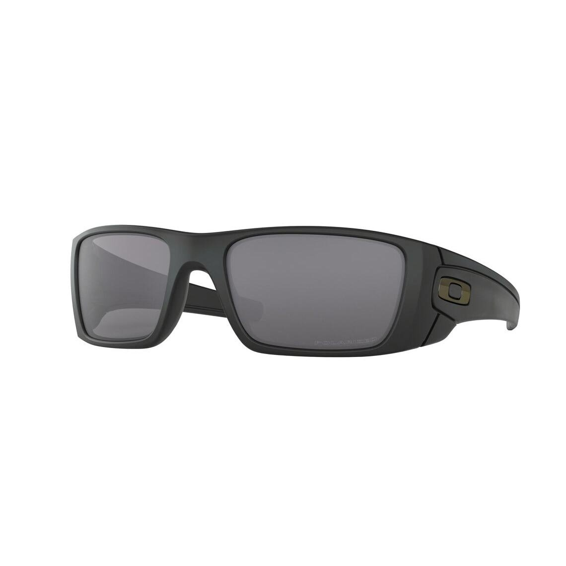 Oakley Fuel Cell Grey Polarized OO9096-0560