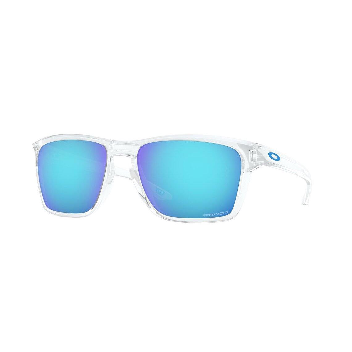 Oakley Sylas Prizm Sapphire OO9448-0457