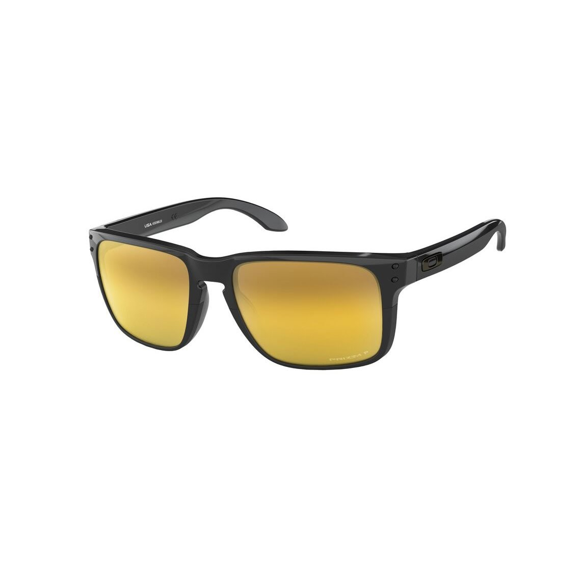 Oakley Holbrook XL Midnight Collection Prizm 24k Polarized OO9417-1059