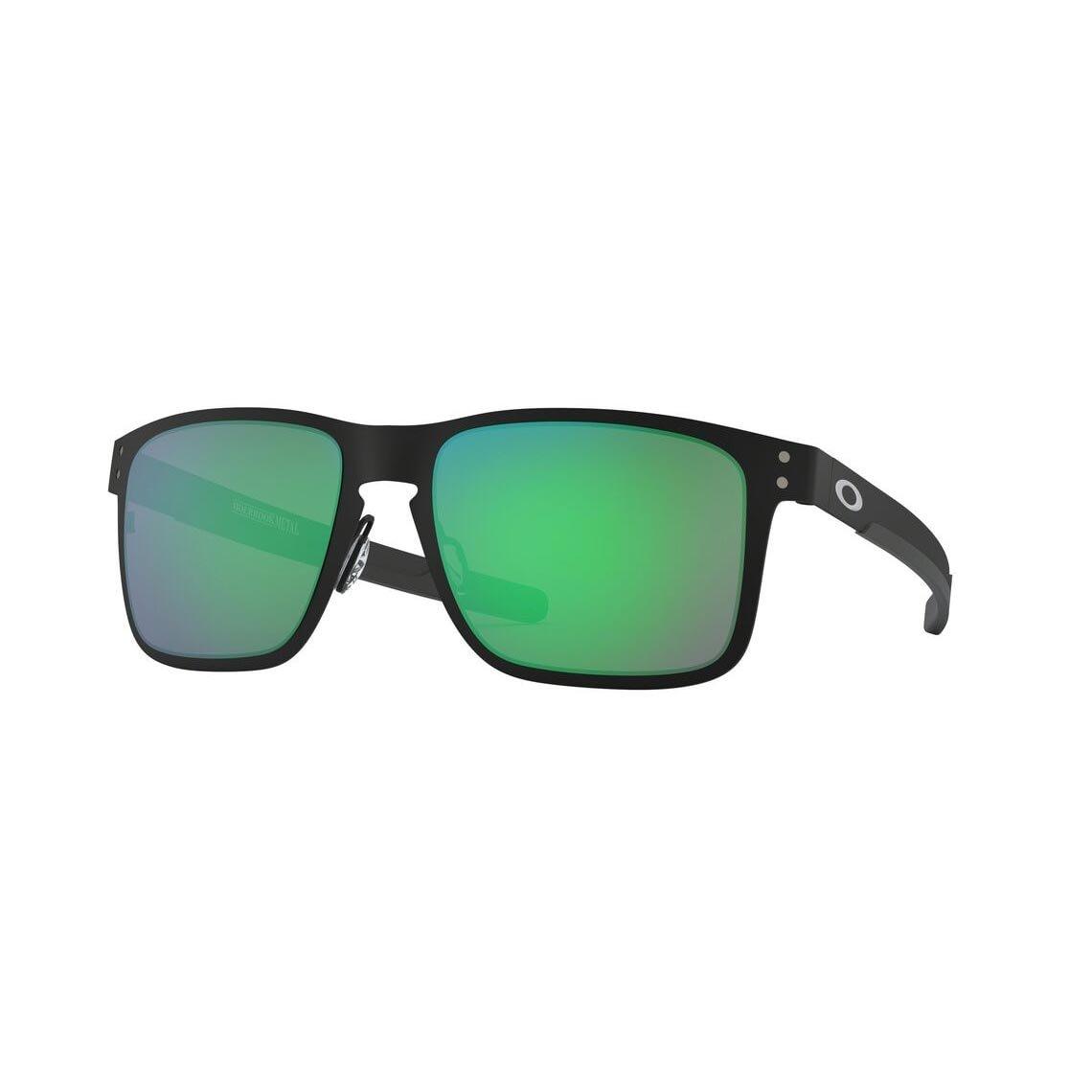 Oakley Holbrook Metal  Jade Iridium OO4123-0455