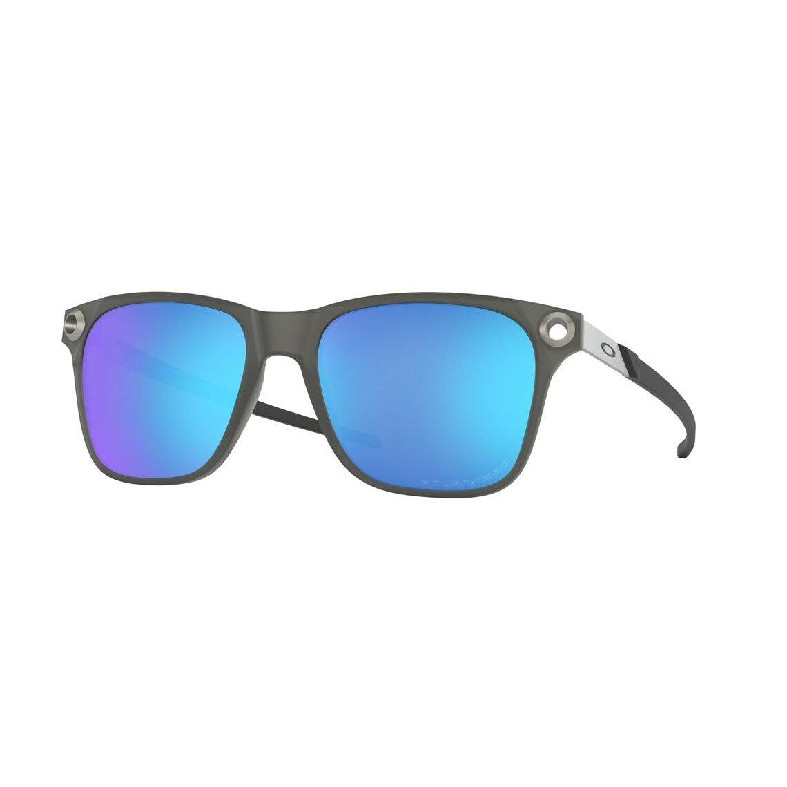 Oakley Apparition Sapphire Iridium Polarized OO9451-0655