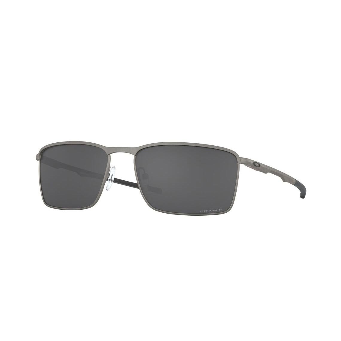 Oakley Conductor 6 Prizm Black Polarized OO4106-1058