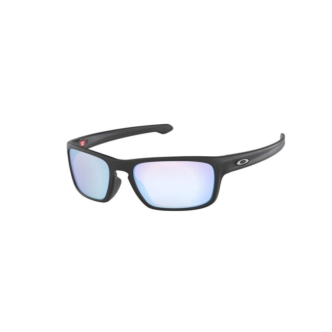 Oakley Sliver Stealth  Prizm Deep H2O Polarized OO9408-07