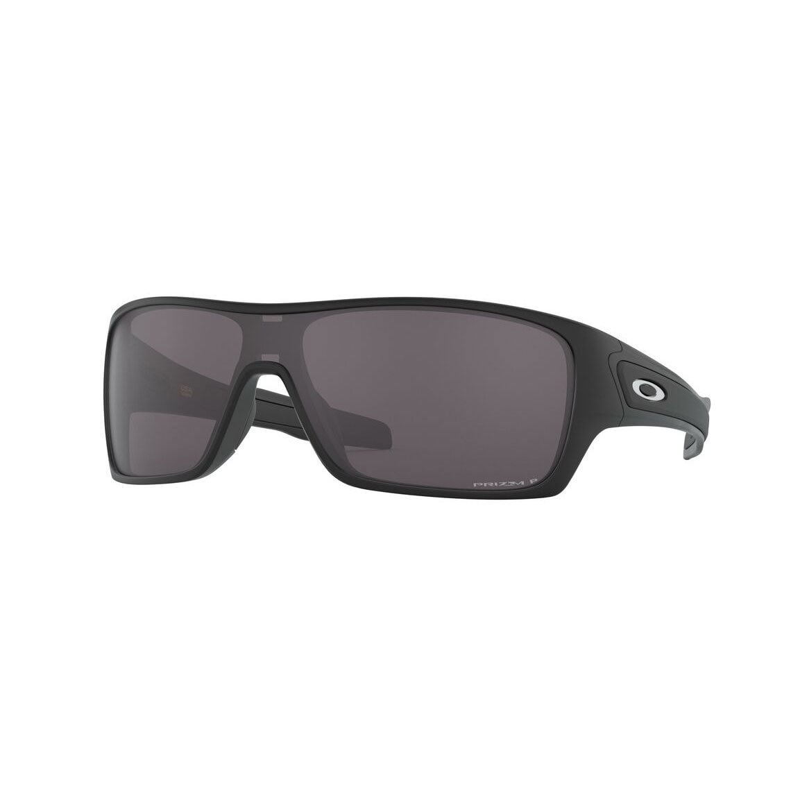 Oakley Turbine Rotor Prizm Grey Polarized OO9307-2832