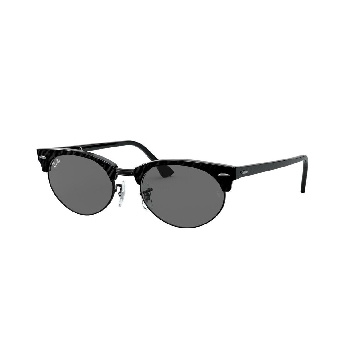 Ray-Ban Clubmaster Oval RB3946 1305B1 52