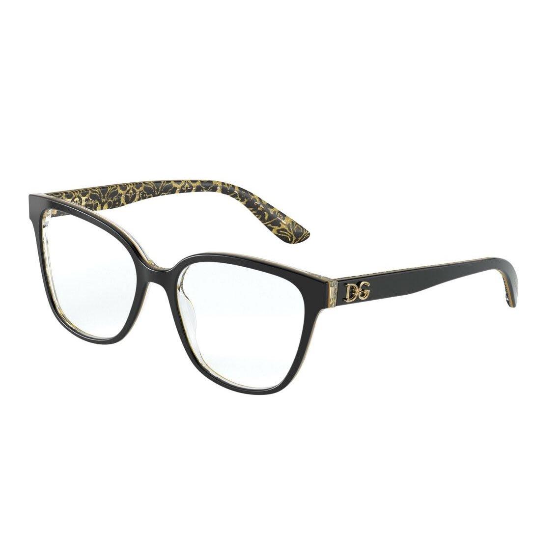 Dolce & Gabbana DG3321 3215 5217