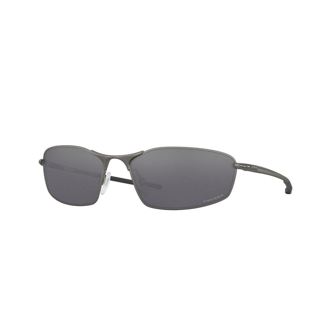 Oakley Whisker Prizm Black OO4141-0160