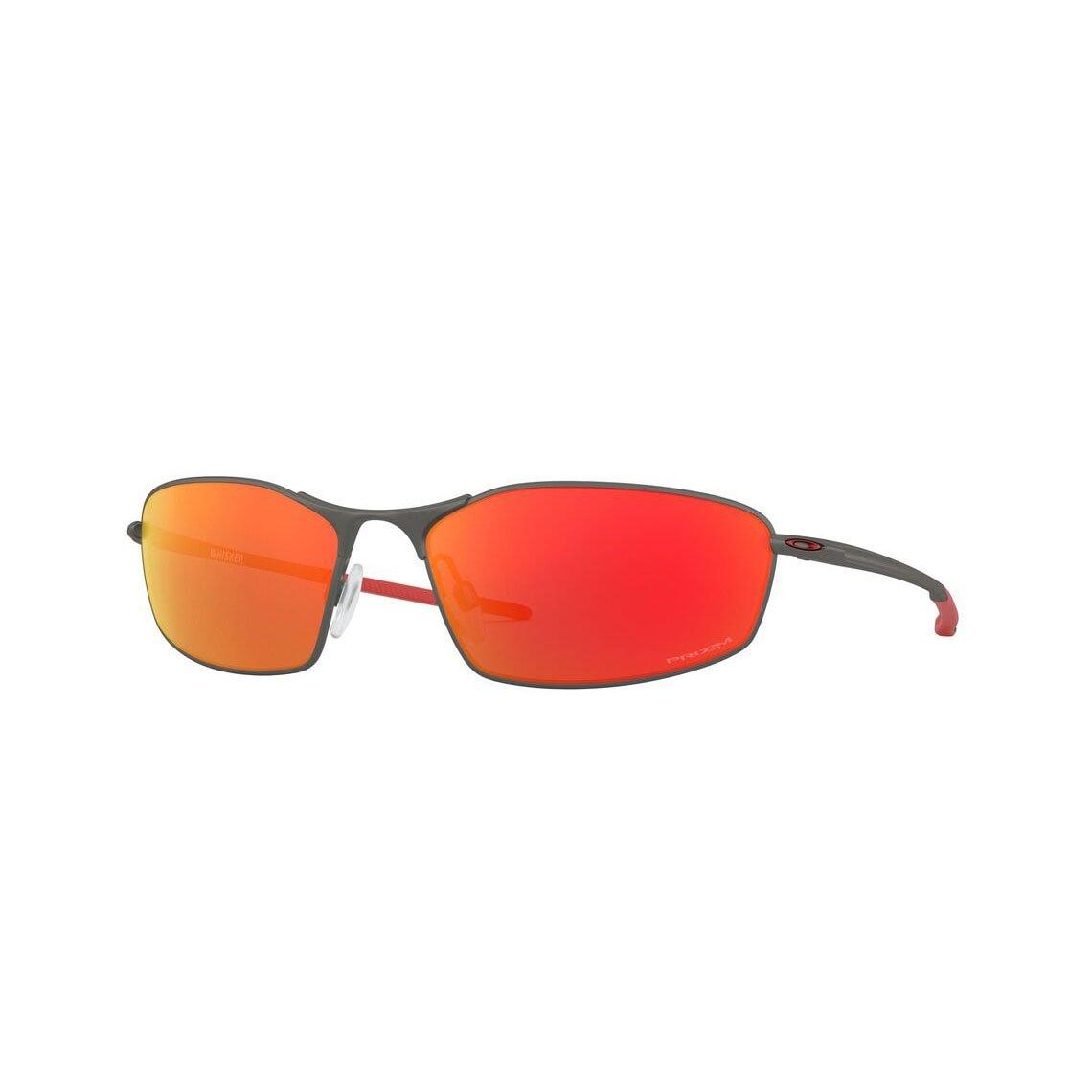 Oakley Whisker Prizm Ruby OO4141-0260