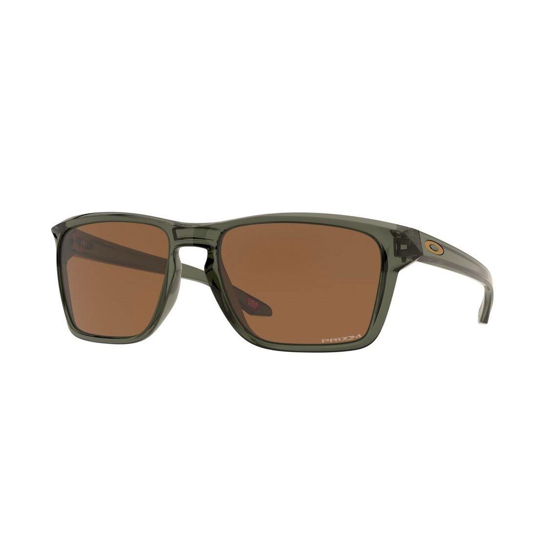 Oakley Sylas Prizm Tungsten OO9448-1457