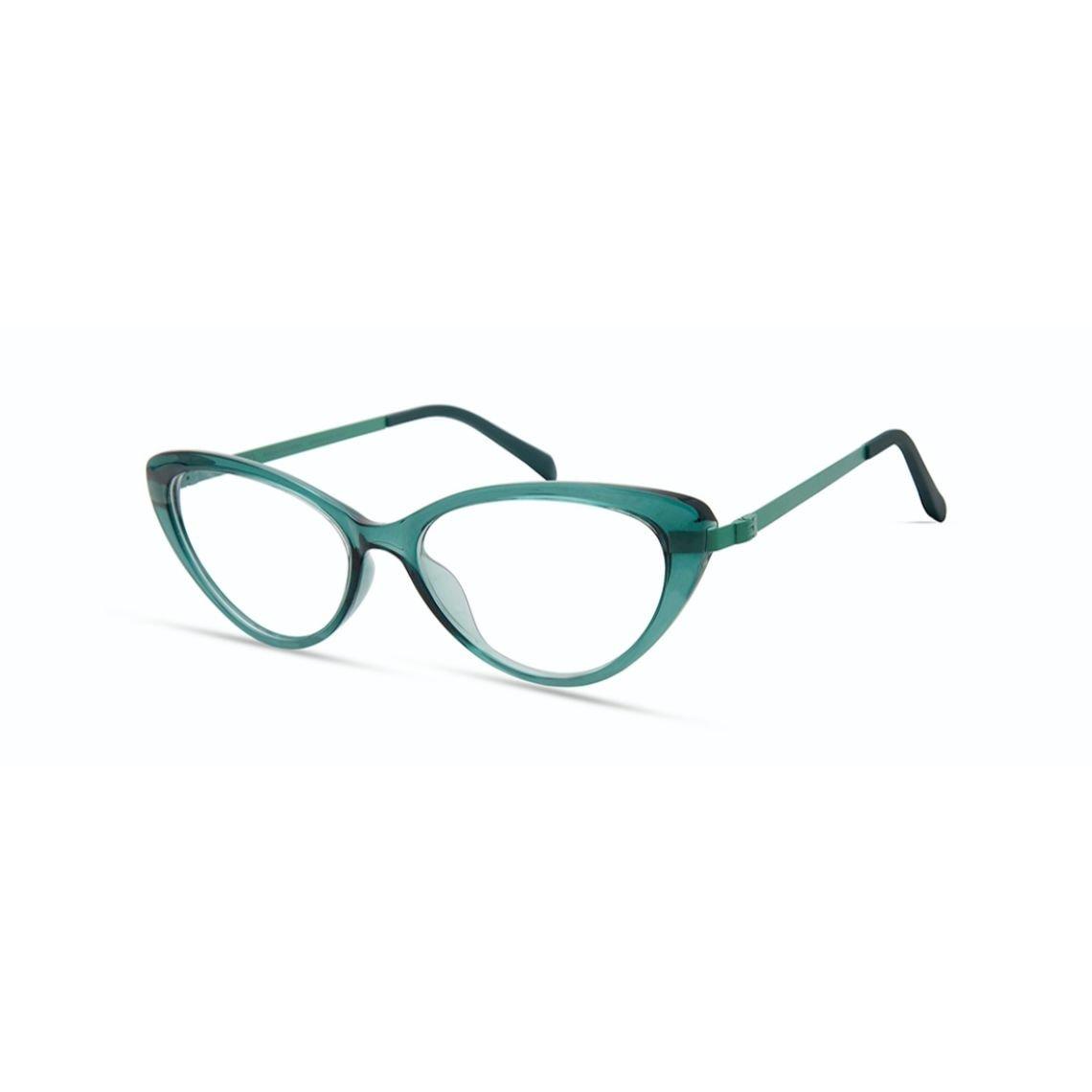 Eco Iona Turquoise 5316