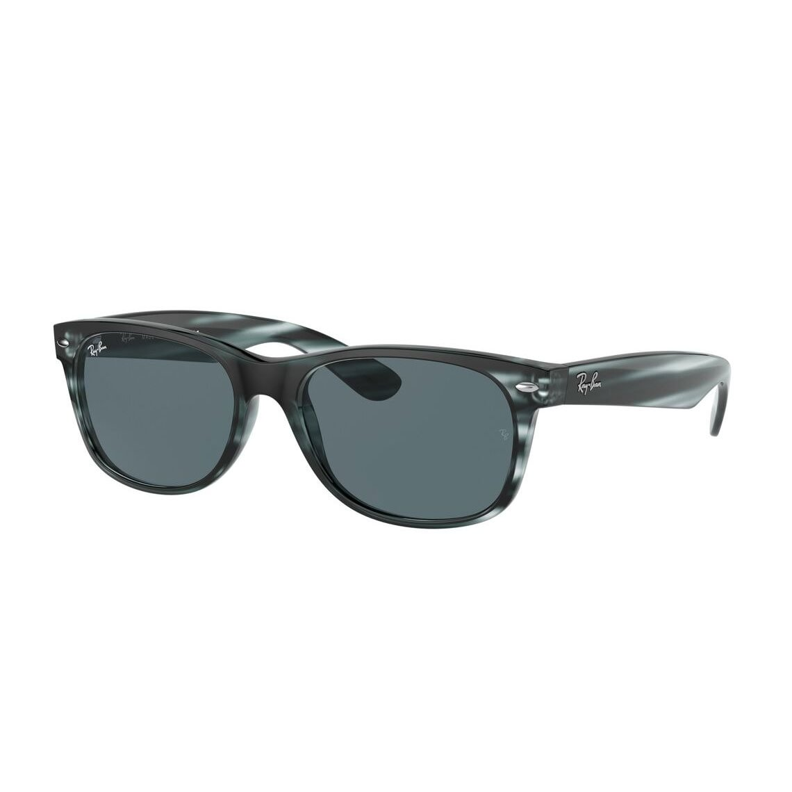 Ray-Ban New Wayfarer Color Mix RB2132 6432R5 55-21