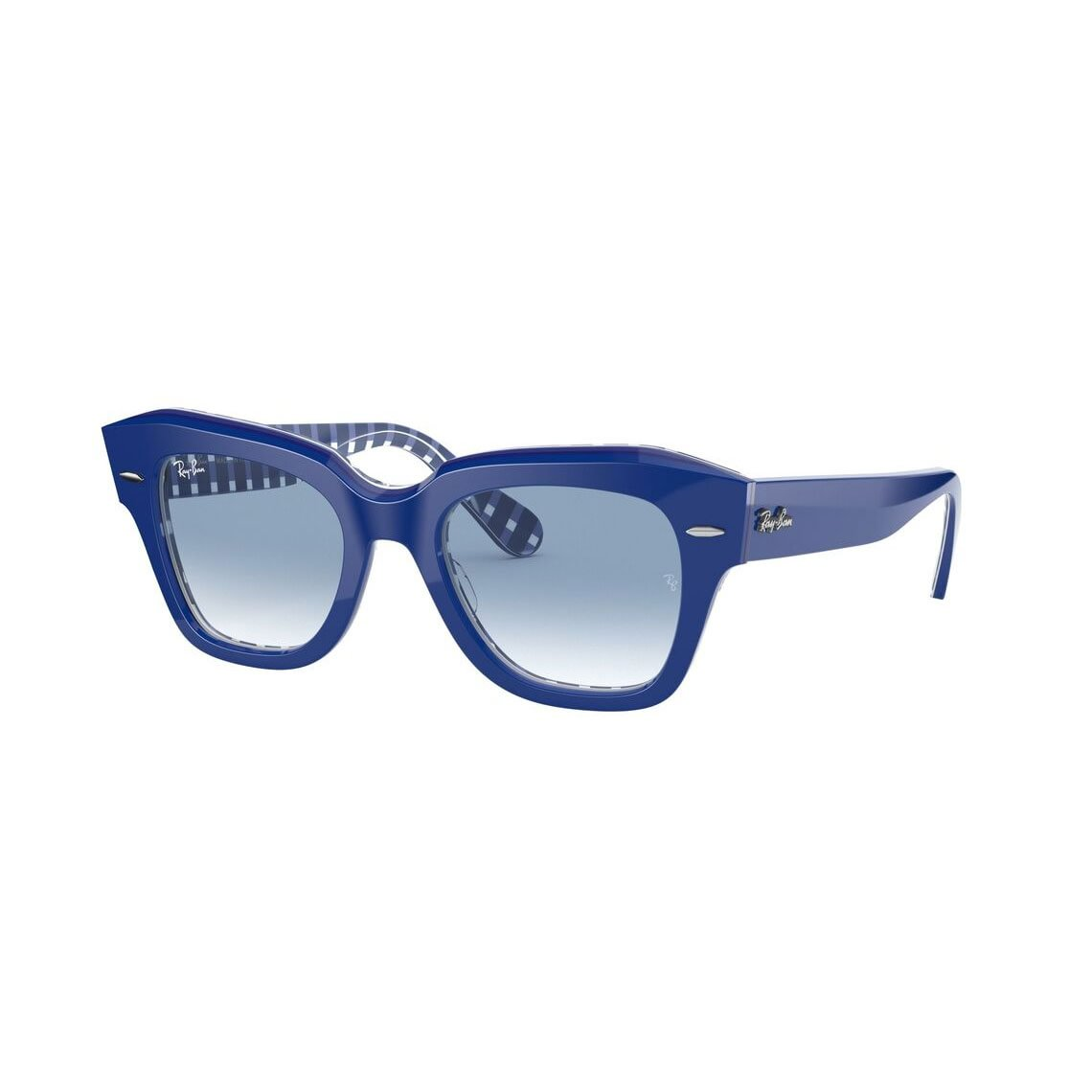 Ray-Ban State Street RB2186 13193F 4920