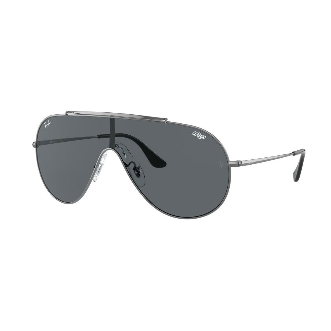 Ray-Ban Wings RB3597 004/87 33