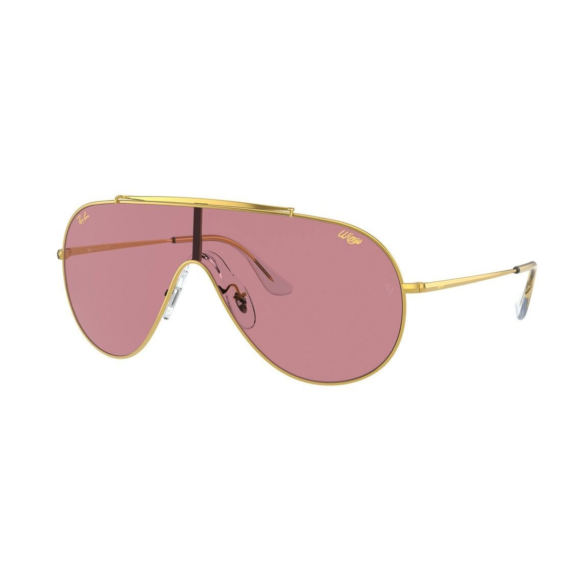 Ray-Ban Wings Legend Gold RB3597 919684 33
