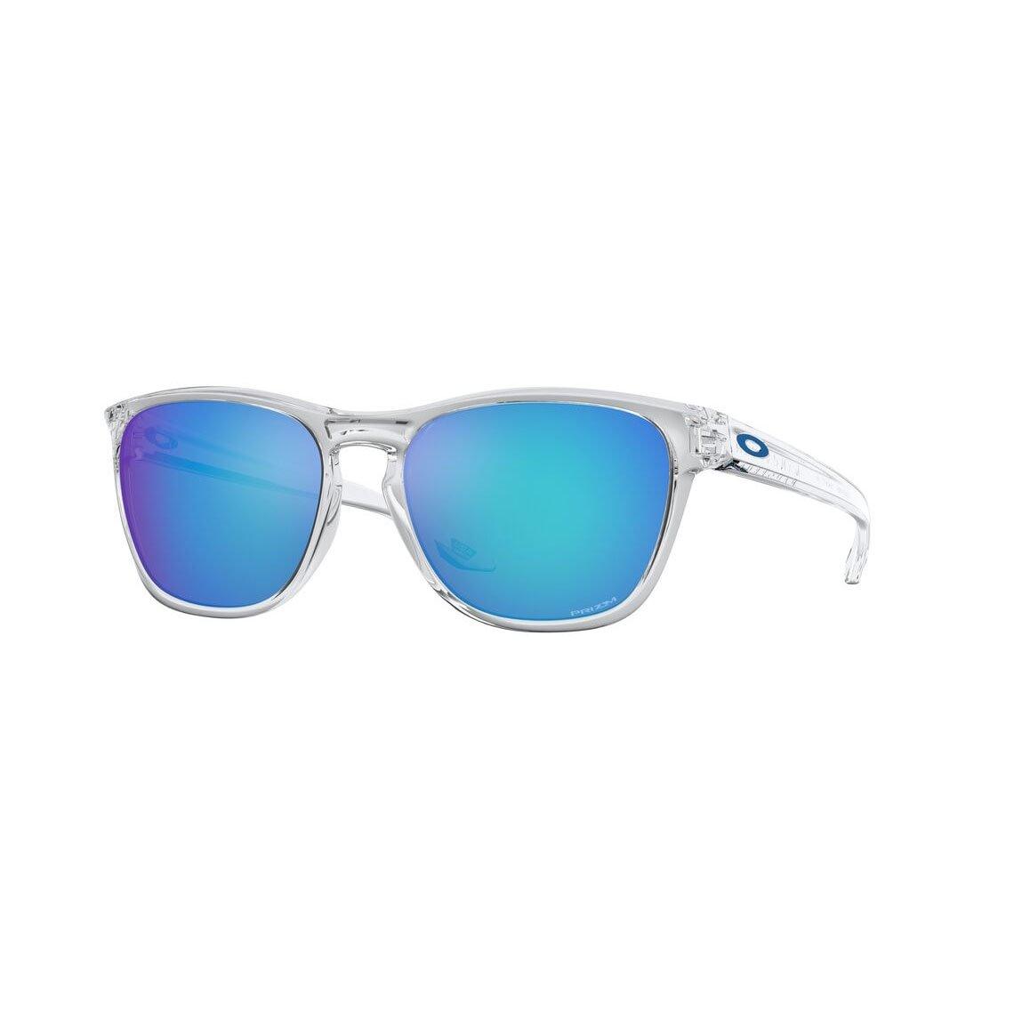 Oakley Manorburn Prizm Sapphire OO9479-0656