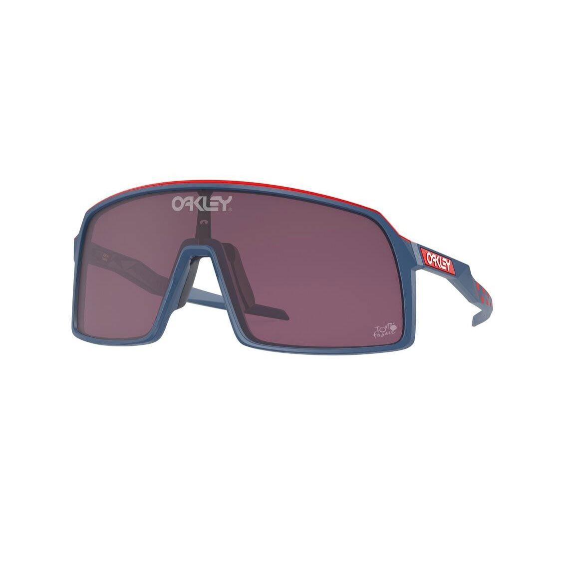 Oakley Sutro Prizm Road Black OO9406-5837