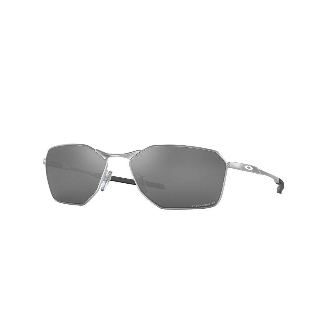 Oakley Savitar Prizm Black Polarized OO6047-0358