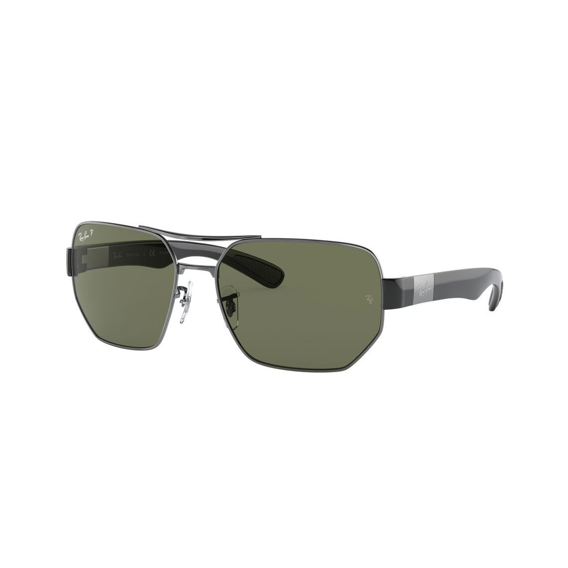 Ray-Ban RB3672 004/9A 6017
