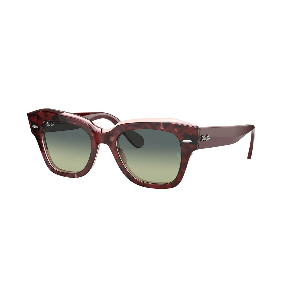 Ray-Ban State Street RB2186 1323BH 5220