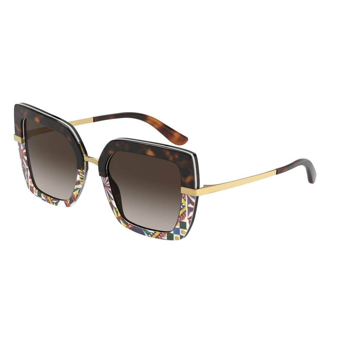 Dolce & Gabbana DG4373 327813 5221