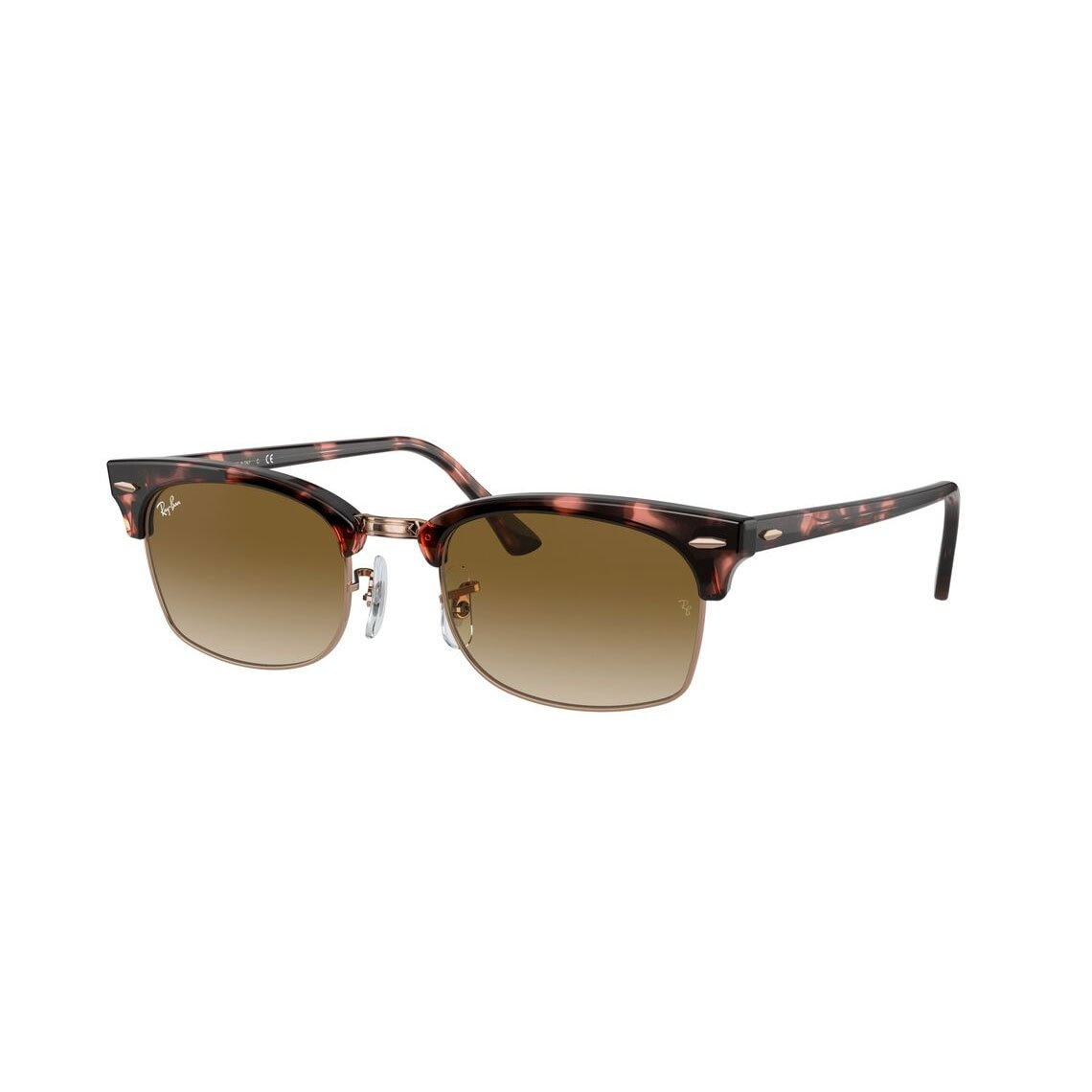Ray-Ban Clubmaster Square RB3916 133751 5221