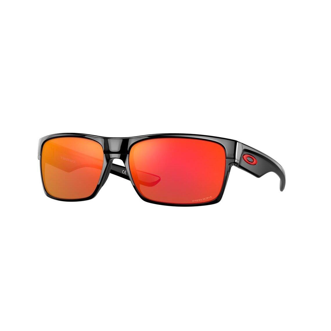 Oakley TwoFace Prizm Ruby OO9189-4760